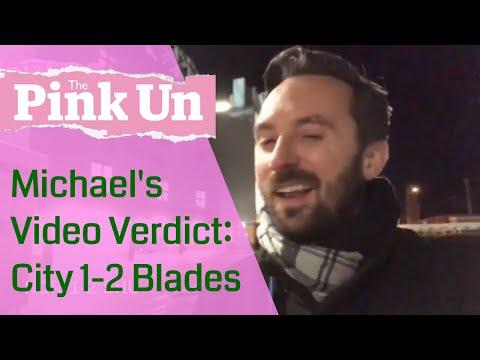 Norwich City 1-2 Sheffield United | Michael Bailey video verdict