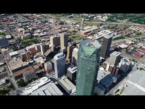 Devon Tower - Oklahoma City