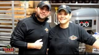 Texas Roadhouse - Wichita - Kyle Hauber, KITCHEN MANAGER EXTREME