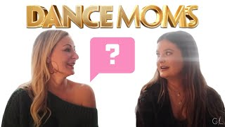 Reacting To Dance Moms With Brooke | Christi Lukasiak