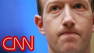 Mark Zuckerberg clarifies his Holocaust comments