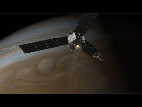 Juno acchiappa al volo Giove