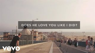 Shane Harper - Like I Did (Lyric Video)