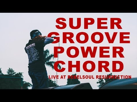 OUTRIGHT | SUPER GROOVE POWER CHORD LIVE AT REBELSOUL RESURRECTION DISJAS CIMAHI INDONESIA