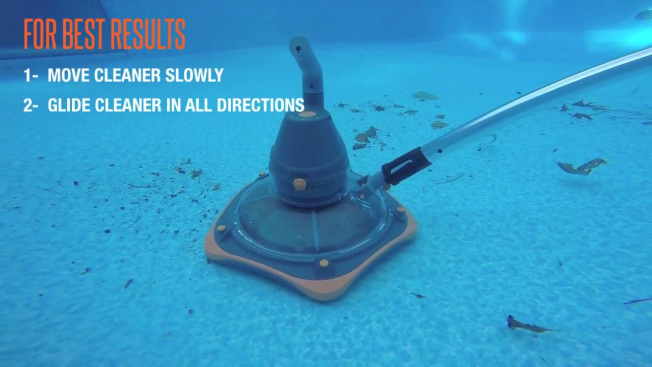 Nettoyer Filtre Spa Vinaigre Blanc aspirateur piscine kokido vektro x400 électrique rechargeable piscine et  spa - marchédelapiscine