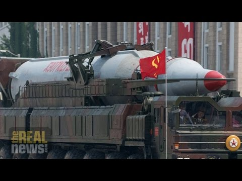 China Considers Putting Nukes Under Military Control