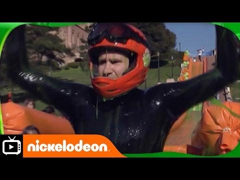 Slimefest | Extreme Slime Stunts | Nickelodeon UK
