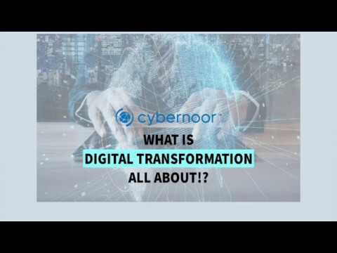 Cybernoor Digital Transformation