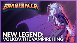 New Legend: Volkov Launch Trailer