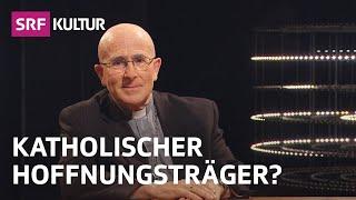 Wie geht Aufbruch im Bistum Chur? | Sternstunde Religion | SRF Kultur