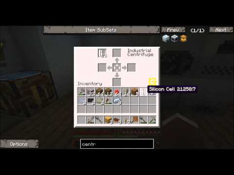 FTB SPOT #13 - Industrial Centrifuge - Feed The Beast Modpack (Minecraft)
