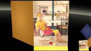 Eames Rocker Chairs