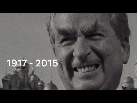 Denis Healey dies aged 98