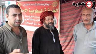 مولد الإمام محمد بن أبي بكر.. 70 عامًا من الروحانيات