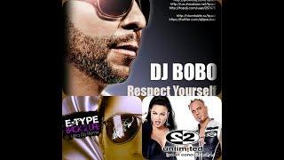 DJ Bobo E-Type 2unlimited лучшее