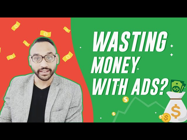 Most businesses waste money with ads | SMMA with Abul Hussain