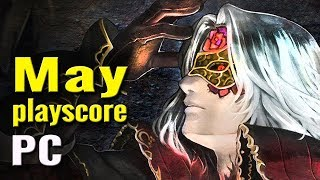 45 New PC Games of May 2018 | Playscore