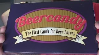 We Shorts - Beercandy Caramels *vomit Alert*