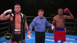 Plant vs. Brunson HIGHLIGHTS: Oct. 31, 2015 - PBC on NBCSN