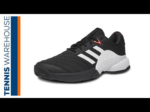 adidas Barricade 2018 Men's Tennis Shoe Review Mp3