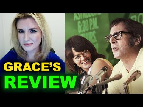 Thumbnail: Battle of the Sexes Movie Review
