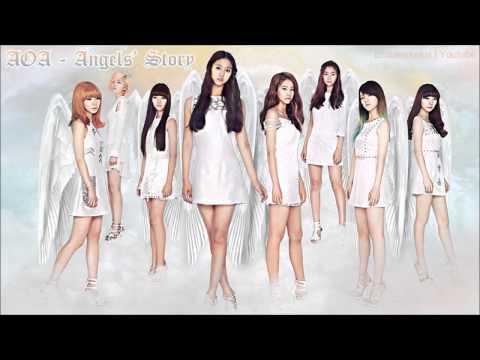 [HD] AOA - Temptation [English Subs Romanization Hangul]
