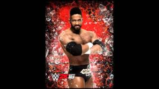 WWE Darren young Theme song