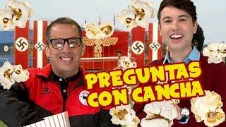 Preguntas Con Cancha: Daniel Peredo