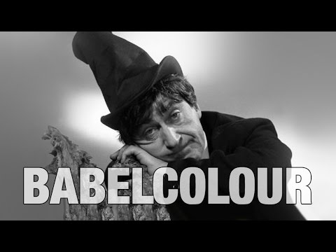 Doctor Who | The Cosmic Hobo | Babelcolour