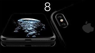 iPhone 8 Перевернет Ваше Сознание! Дверной Глазок Будущего. Чемодан, Который Едет Сам.