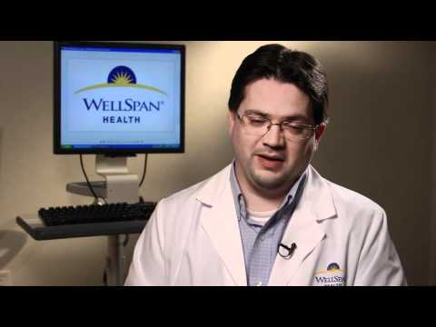 Kyle Messick, M.D., WellSpan Orthopedics
