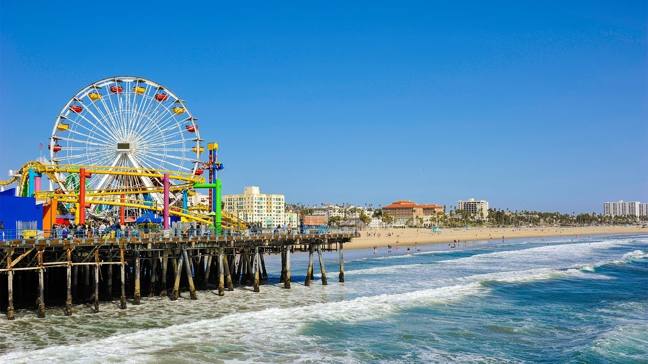 Top Things to Do in Santa Monica | Viator Travel Guide ...