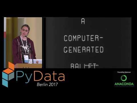 Roelof Pieters - AI assisted creativity