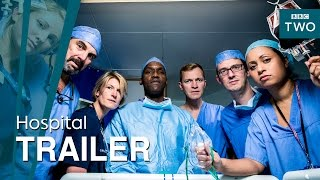 Hospital: Episode 3 | Trailer - BBC Two