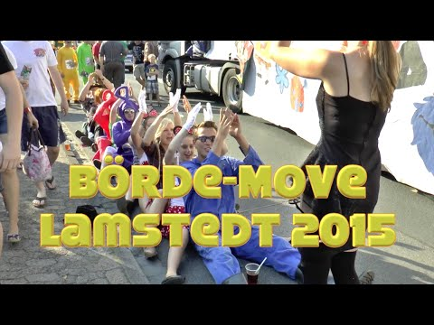 Der * Börde-Move Lamstedt * 2015
