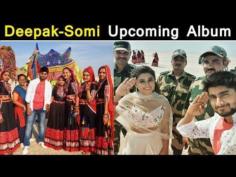 OMG! Deepak Thakur-Somi Khan to Romance Together   upcoming music album   FCN