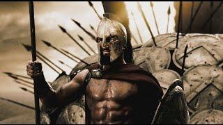 Dreadwing - Клип на фильм 300 Спартанцев