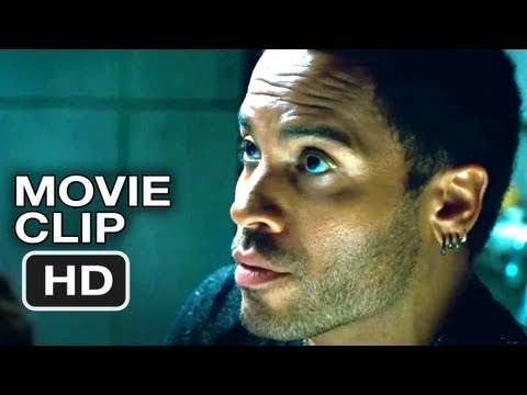 The Hunger Games - #2 Movie CLIP - Here to Help (2012) HD