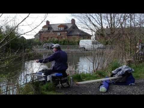 Moss Farm Fisheries