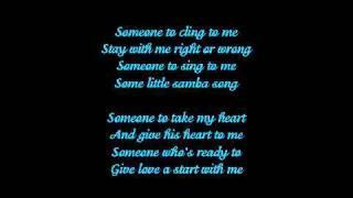 So nice with Lyrics