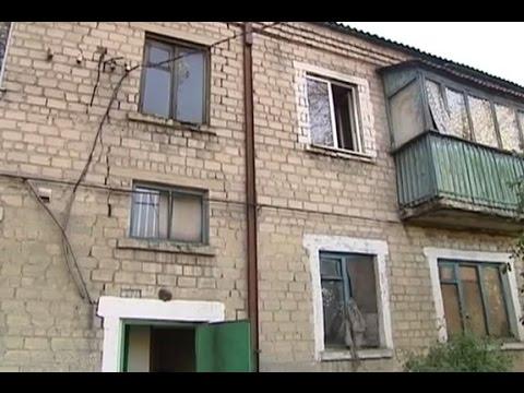 Двое маленьких детей погибли во время пожара в Новогродовке