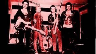 U K Subs Peel Session 1978