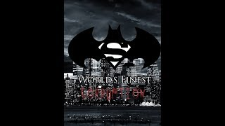 World's Finest: Corruption - DC Comics Fan Film