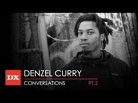 Denzel Curry Reacts To The Funniest ULT Memes