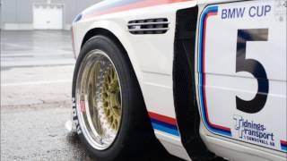 BMW 5-SERIES // E28