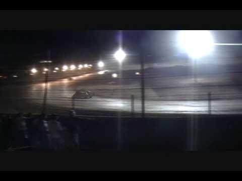 White Sands Speedway 7-3-10 Main Event
