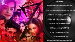7 The Ultimates (2015) - JukeBox | DJ Sacchin | IndiaMp3