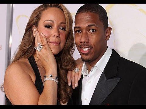 Mariah Carey & Nick Cannon: Don't Split, Fix Your Marriage
