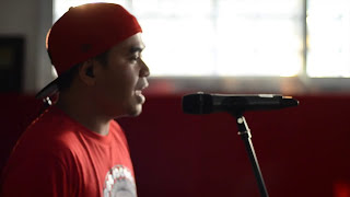 Repeat youtube video Gloc-9 Ft. Rico Blanco - Magda (Acoustic Version)