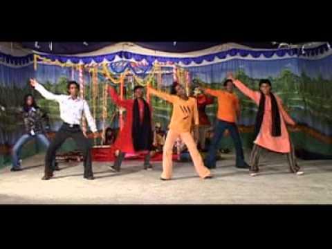 Jhooma Re - Jhooma Re Jhooma - Laxminarayan Pandey - Mamta Sahu - Chhattisgarhi Song